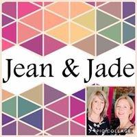 Jean & Jade