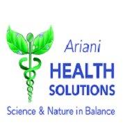 Ariani Health Solutions -Dr Arien & Anri