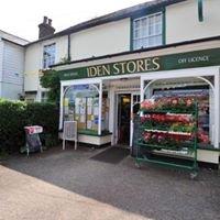 Iden Village Stores