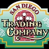 San Diego Trading Company #3