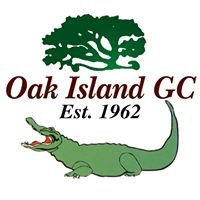 Oak Island Golf Club
