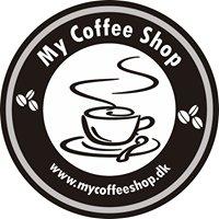 My Coffee Shop, Greve