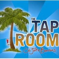 The Tap Room - St John Brewers