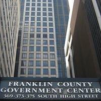 Franklin County Juvenile Court