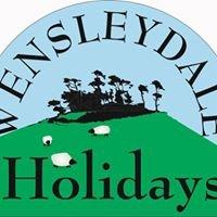 Wensleydale Holidays