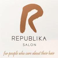 Republika Salon