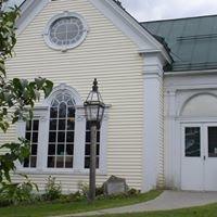 Pope Memorial Library