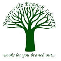 Friends of the Library - Rogersville Branch