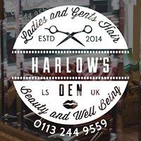 Harlow's Den