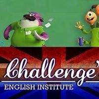 Challenge's  English Institute