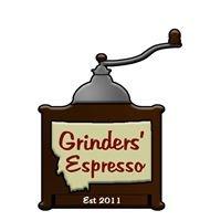 Grinders' Espresso