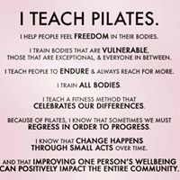 Bodies by Pilates and More