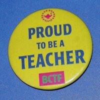 South Okanagan Similkameen Teachers' Union