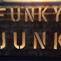 Funky Junk Sonora