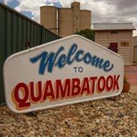 Quambatook Historical Centre