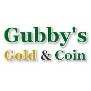 Gubby's Gold and Coin