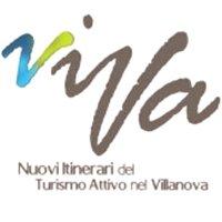 Viva - Itinerari del Turismo Attivo nel Villanova