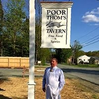 Poor Thom's Tavern