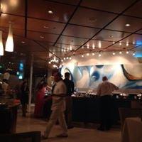 Burj Al Arab - Restaurant Bab Al Yam
