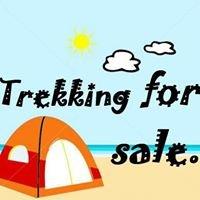 Trekking for sale