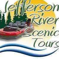 Jefferson River Scenic Tours