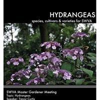 SWVA Master Gardeners