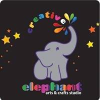 Creative Elephant Arts&Crafts Studio