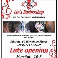 Les BarberShop