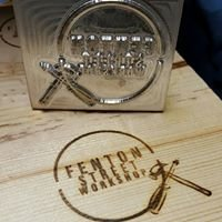 Fenton Street Workshop