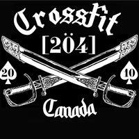 CrossFit 204