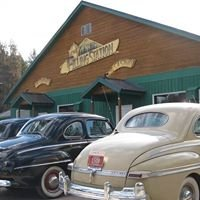 The Filling Station Seeley Lake Mt