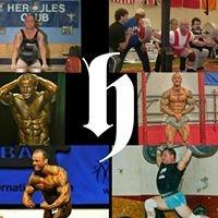Hercules Club