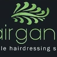 H A I R G A N I C S   mobile hairdressing services