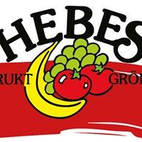Hebe Frukt & Grönt AB