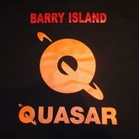 Barry Island Quasar
