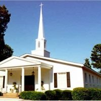 Wesleyan Drive Baptist Church