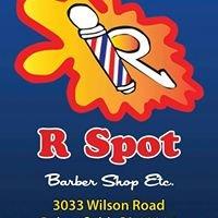 R Spot Barber Shop Etc