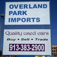 Overland Park Imports