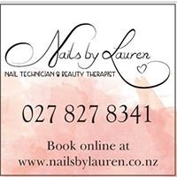 Nails By Lauren - Nails & Beauty