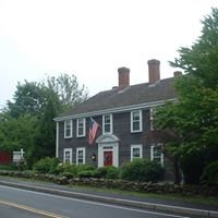 The Crocker Tavern House