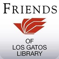 Friends of Los Gatos Library
