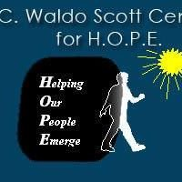 C Waldo Scott Center for HOPE