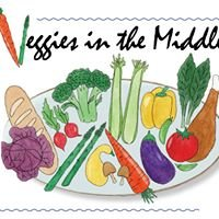 Veggies in the Middle