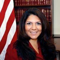 Anita Lopez Lucas County Auditor