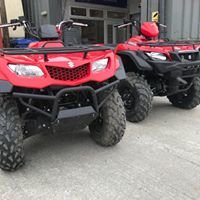 Hayes Garden Machinery & ATVs