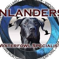Inlanders Guide Service