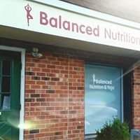 Balanced Nutrition and Yoga, LLC