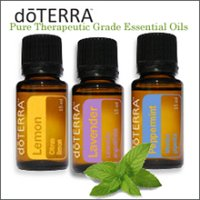 Doterra Essential Wellbeing