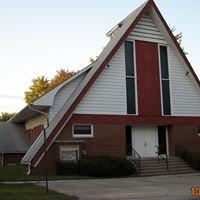 The Wesleyan Church (Marshall IL.)