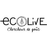 """Ecolive """"Chercheur de goût"""""""